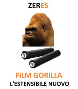 film gorilla